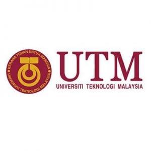 Jawatan Kosong Universiti Teknologi Malaysia Julai 2018