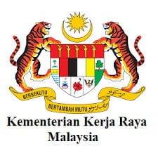 Jawatan Kosong Kementerian Kerja Raya Malaysia September 2018