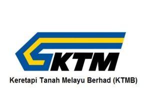 Jawatan Kosong Keretapi Tanah Melayu Berhad November 2018
